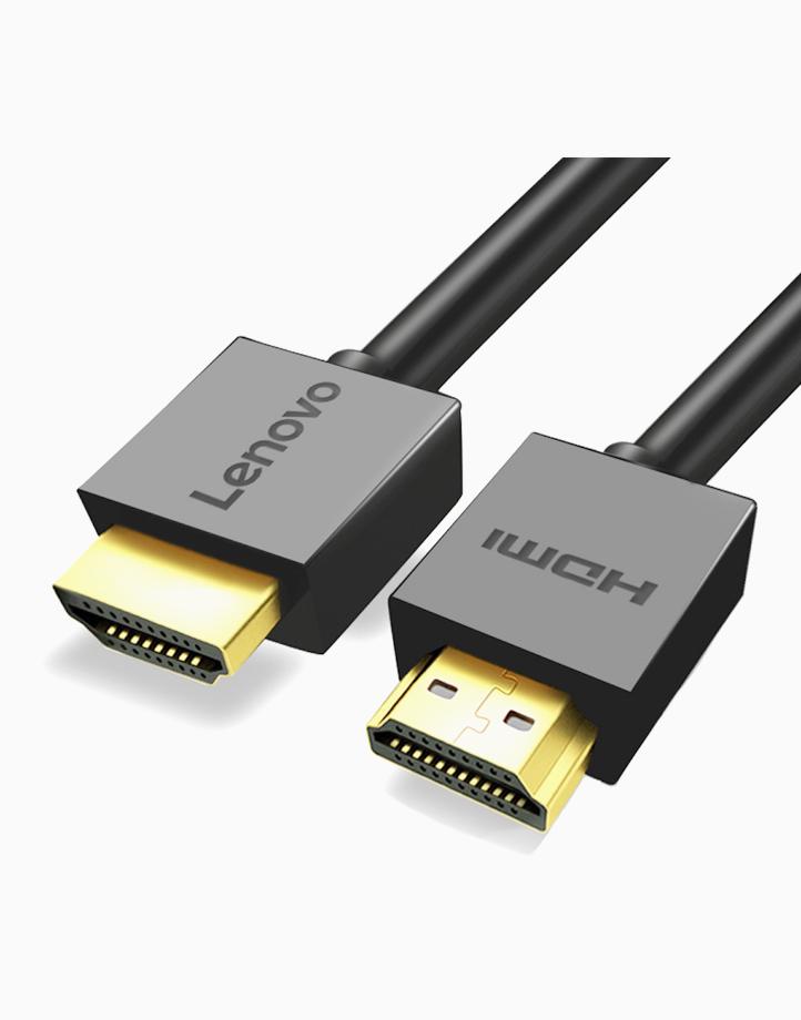 HDMI M/M 1.5m (Black) by Lenovo