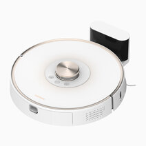 Robot Vacuum Cleaner with Laser Navigation T1s (White) by Lenovo