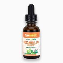 Organic Oregano (Immunity) Liquid Herbal Drops (30ml) by BareOrganics