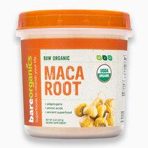 Raw Organic Maca Powder (227g) by BareOrganics