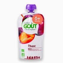 Plum (120g, 6 mos) by Good Goût
