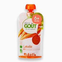 Carrot (120g) by Good Goût