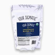 5 Organic Mushroom Blend Mix (1/2 lb) by Four Sigmatic