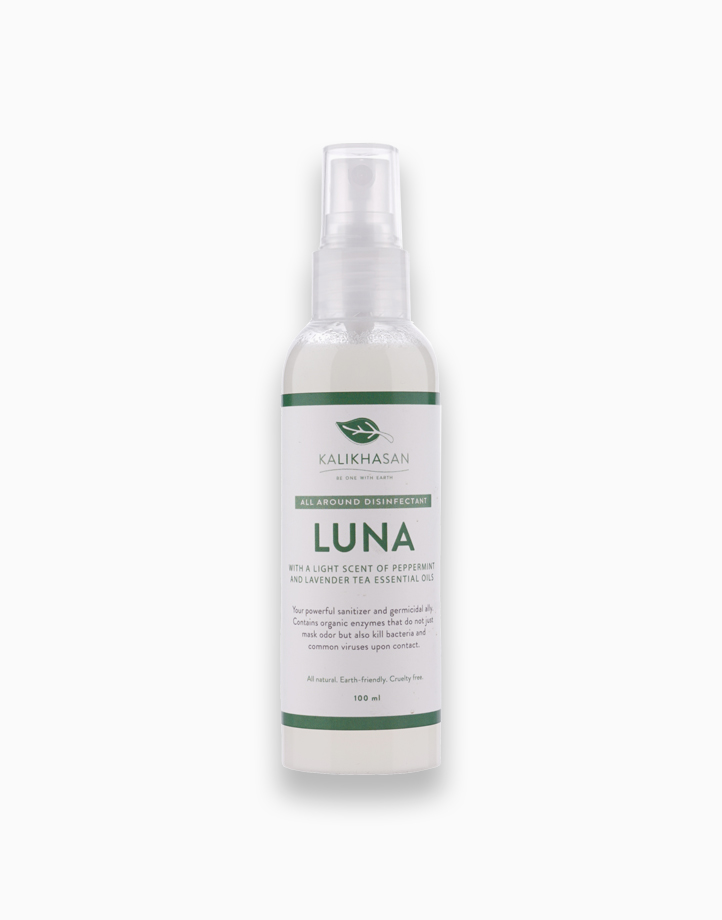 Luna All Around Disinfectant (100ml) by Kalikhasan Eco-Friendly Solutions