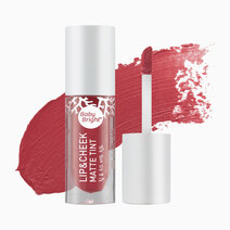 Lip and Cheek Matte Tint by Baby Bright