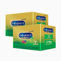 Enfagrow A+ Four NuraPro for 3+ Years Old (2.4kg) Bundle of 2 by Enfagrow