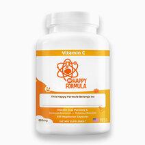 Vitamin C Pureway-C 500mg (250 Capsules) by My Happy Formula