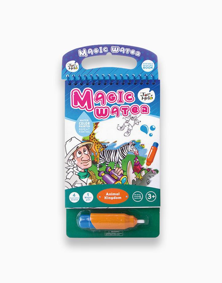 Magic Water Coloring Pad by Joan Miro   Animal Kingdom