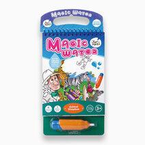 Magic Water Coloring Pad by Joan Miro