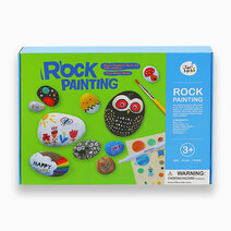 Rock Painting  by Joan Miro
