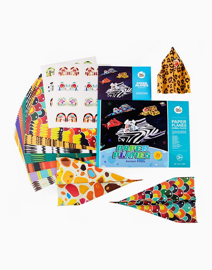 Amazing Origami Series by Joan Miro | Animal Pilots