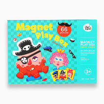 Magnet Play Box by Joan Miro