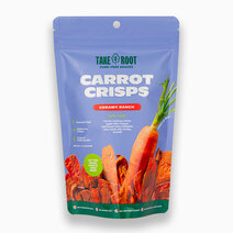 Kreamy Ranch Carrot Chips by Take Root