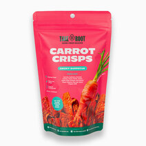Smoky BBQ Carrot Chips by Take Root