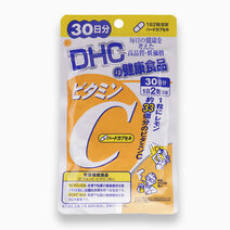 Vitamin C 1,156mg (60s) by DHC