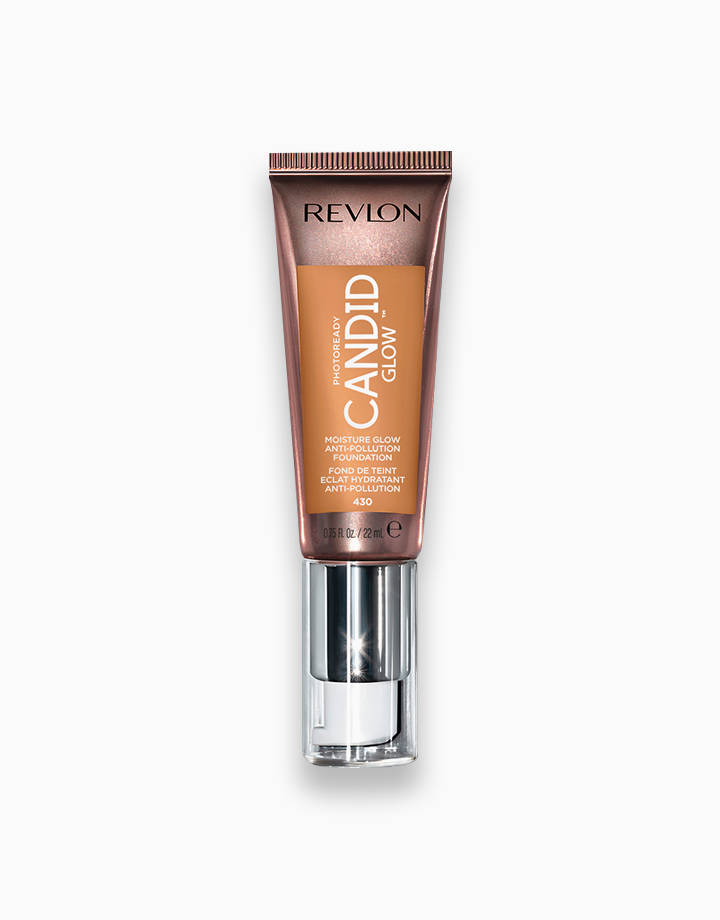 PhotoReady Candid™ Natural Finish Anti-Pollution Foundation by Revlon | Honey Beige