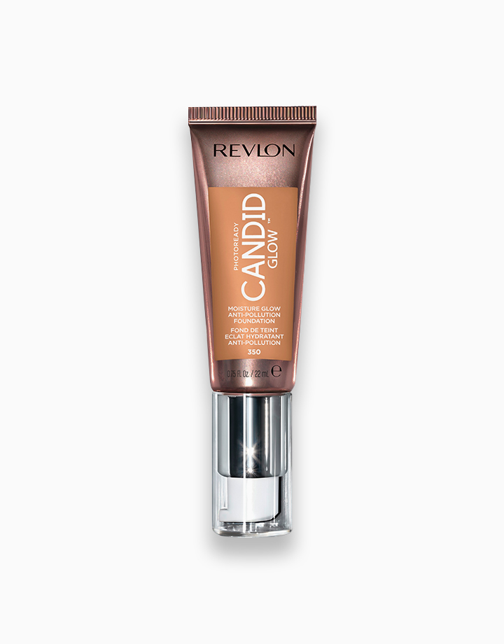 PhotoReady Candid™ Natural Finish Anti-Pollution Foundation by Revlon | Natural Tan