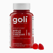 Apple Cider Vinegar (60 Gummies) by Goli