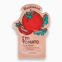 I'm Tomato Mask - Skin Glow by Tony Moly