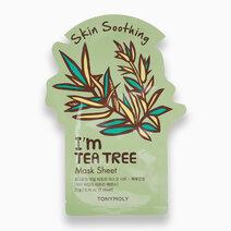 I'm Tea Tree Mask Sheet - Calming by Tony Moly