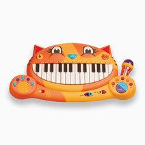 Meowsic Keyboard by B. Toys