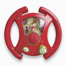 You Turns Driving Wheel by B. Toys
