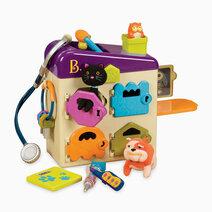 Pet Vet Clinic by B. Toys
