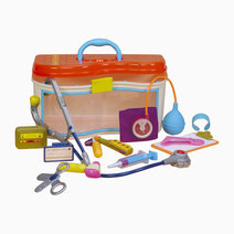 Doctor Set Wee MD by B. Toys