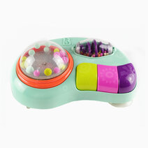 Activity Suction Toy by B. Toys