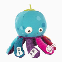 Musical Octopus by B. Toys