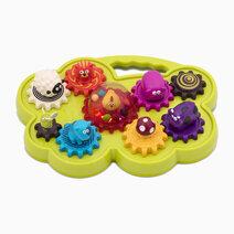 Musical Animal Shape Sorter by B. Toys