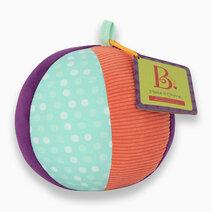 Fabric Ball - Sliced by B. Toys