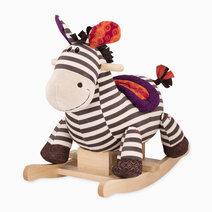 Rocking Zebra by B. Toys