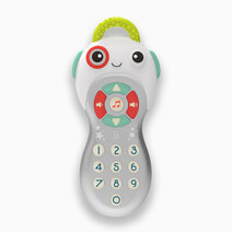 Musical TV Remote by B. Toys
