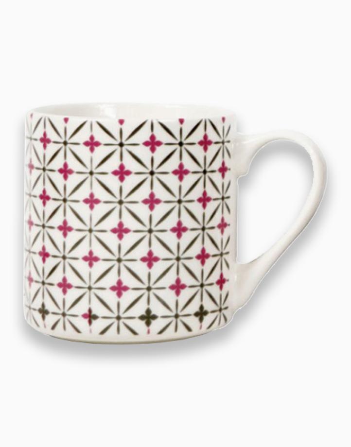 Maisyn New Bone Mug (13oz) by Omega Houseware