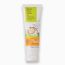 Mozzie Clear Lotion - Mosquito Repellant Lotion (75ml) by Buds Organics