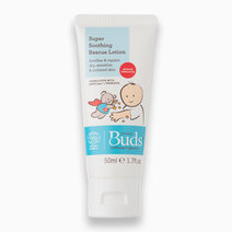 Super Soothing Rescue Lotion (50ml) by Buds Organics