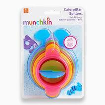 Caterpillar Spillers by Munchkin