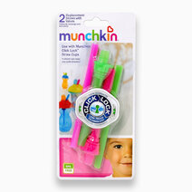 Click Lock Replacement Straws by Munchkin