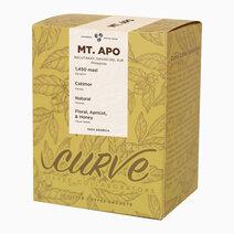 Hardwork - Mt. Apo Drip Coffee by Curve Coffee Collaborators
