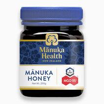 Manuka Honey MGO115 (250g) by Manuka Health