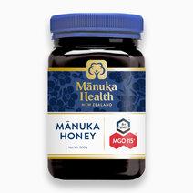 Manuka Honey MGO115 (500g) by Manuka Health