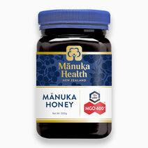 Manuka Honey MGO400 (500g) by Manuka Health