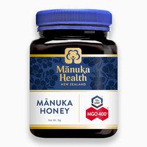 Manuka Honey MGO400 (1kg) by Manuka Health