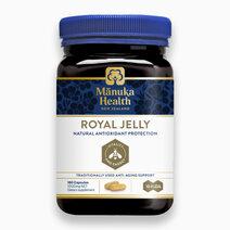 Royal Jelly Capsules (180 Capsules) by Manuka Health
