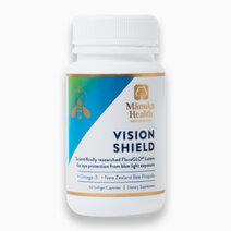 Vision Shield (60 Capsules) by Manuka Health