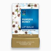 Honey Lip Balm by Manuka Health