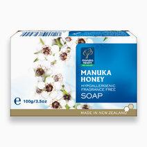 Honey Soap by Manuka Health