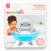 Sea Spinner by Munchkin