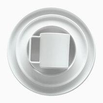 Simpli Premium Melamine Dishware Complete Set by Simpli